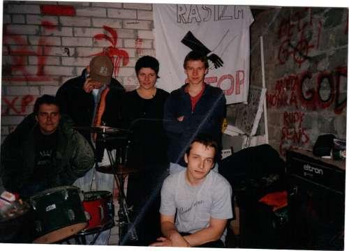Bez Krótkich Spodni 1997
