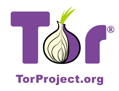 Logo projektu Tor