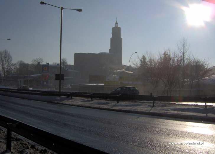 Kościół św. Antoniego z Padwy, Częstochowa