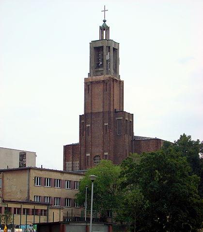 Kościół św. Antoniego z Padwy Częstochowa