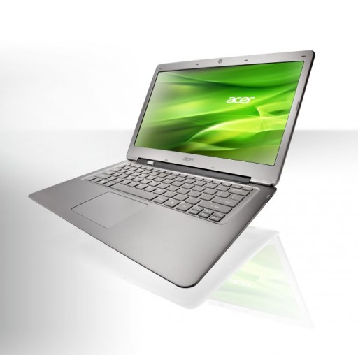 Acer Aspiro S3