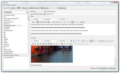 Bloxer2 screenshot