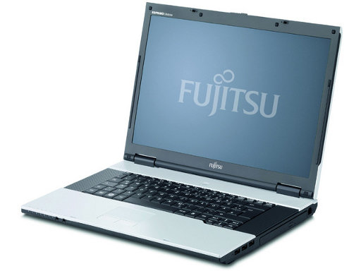 Fujitsu Siemens Esprimo V6515