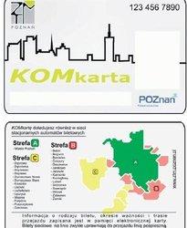 KOMkarta Poznań