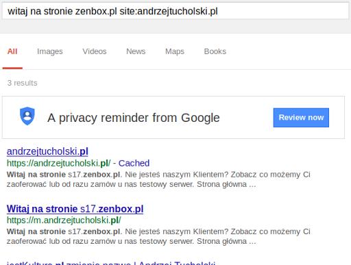 Zenbox.pl SEO HTTPS